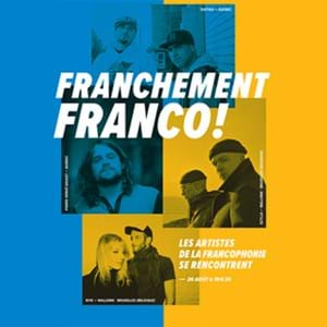 Franchement Franco!
